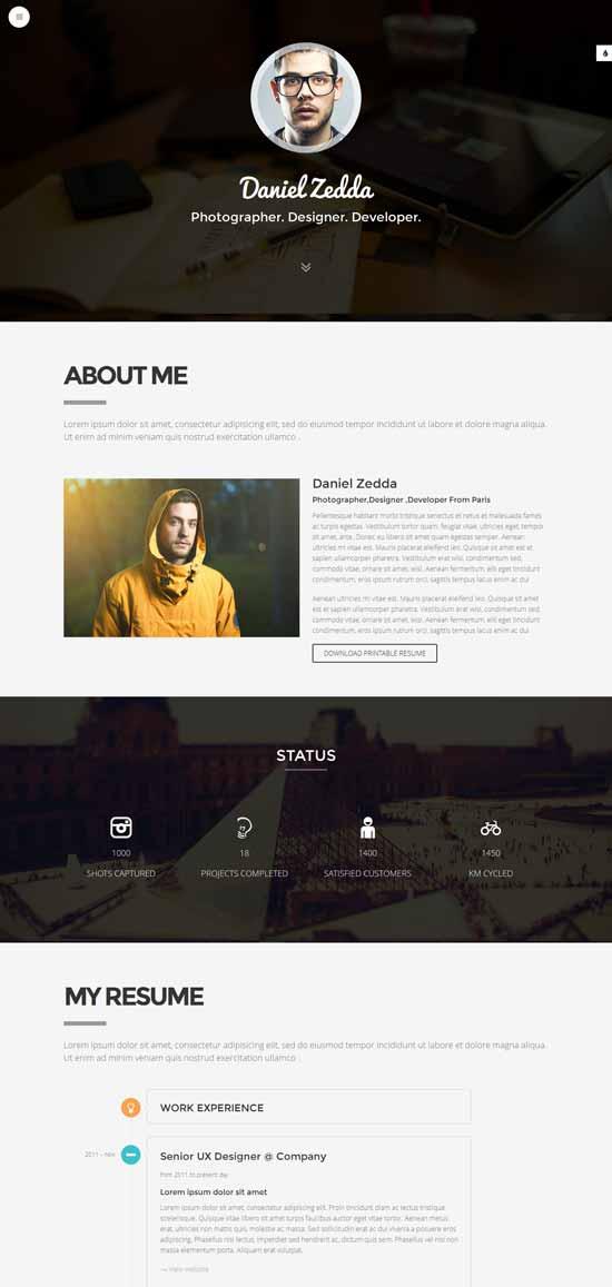 ME-Responsive-Personal-Resume-Portfolio-Template