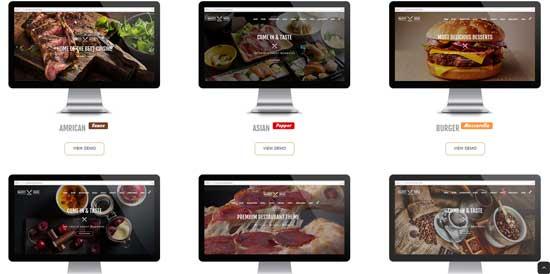 Majesty-Responsive-Restaurant-HTML5-Template
