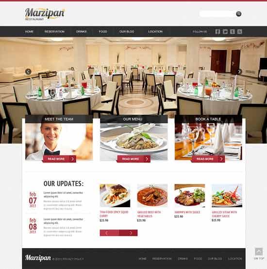 Marzipan-Cafe-Restaurant-Responsive-Joomla-Template