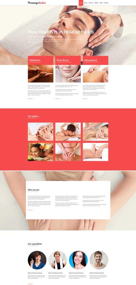 Massage-Salon-Joomla-Template