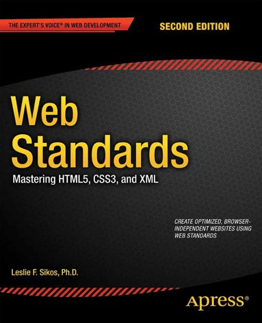 Mastering-HTML5-CSS3-and-XML