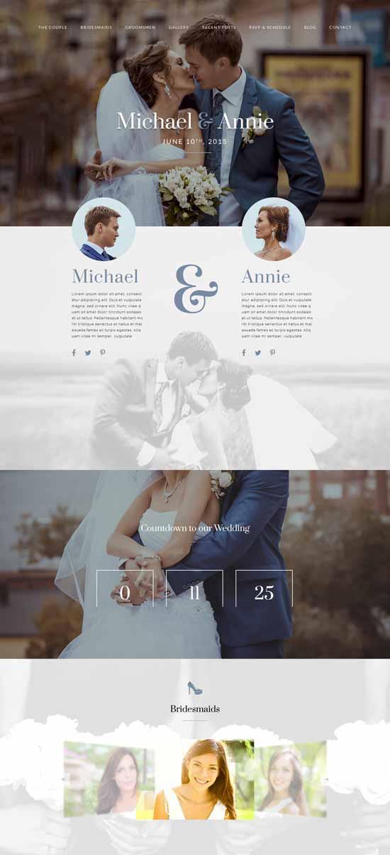 Matrimony-Responsive-HTML5-Template