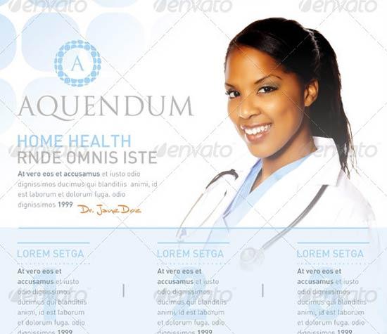 Medical-Healthcare-Flyer