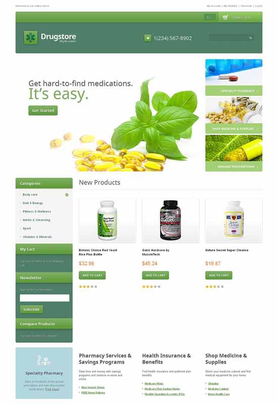 Medicine-Drug-Store-Responsive-Magento-Theme
