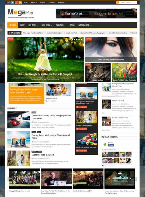 Mega-Mag-Responsive-Magazine-Blogger-Template