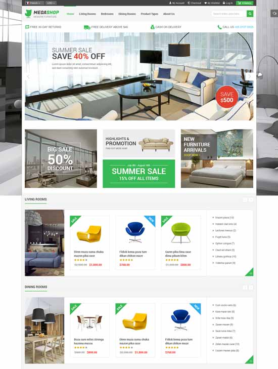 Megashop-Furniture-Responsive-Magento-Theme