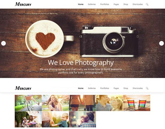 Mercury-Responsive-Portfolio-Photography-Theme