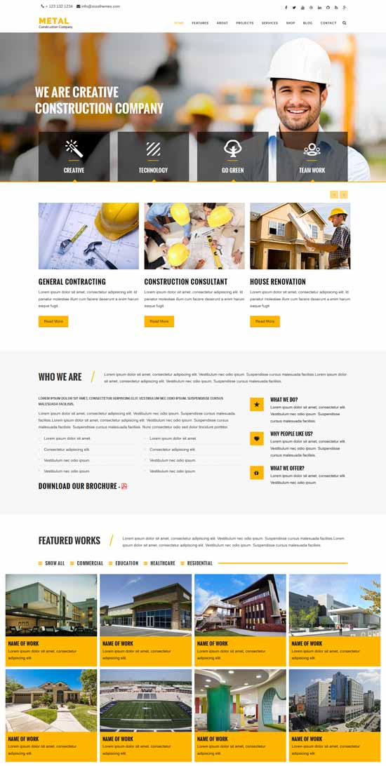 Metal-Building-Construction-template