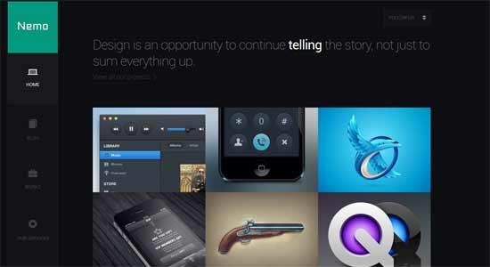 Metro-Inspired-Wordpress