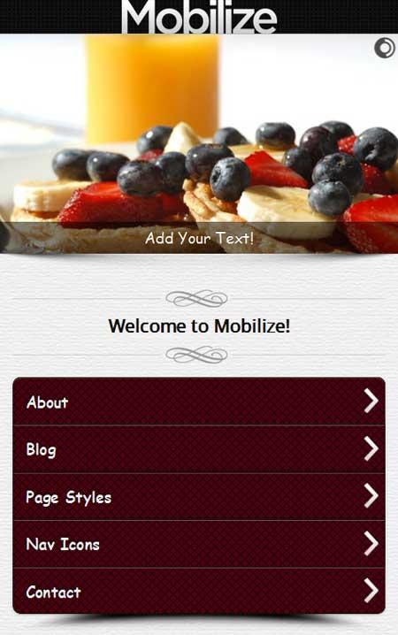 Mobilize-jQuery-Mobile-WordPress-Theme