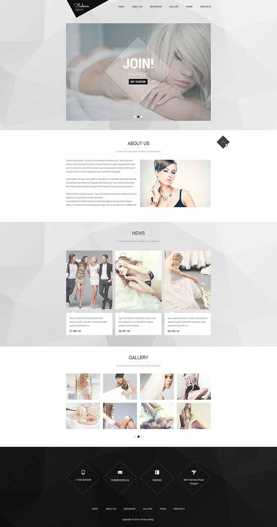 Model-Agency-Responsive-Website-Template-02