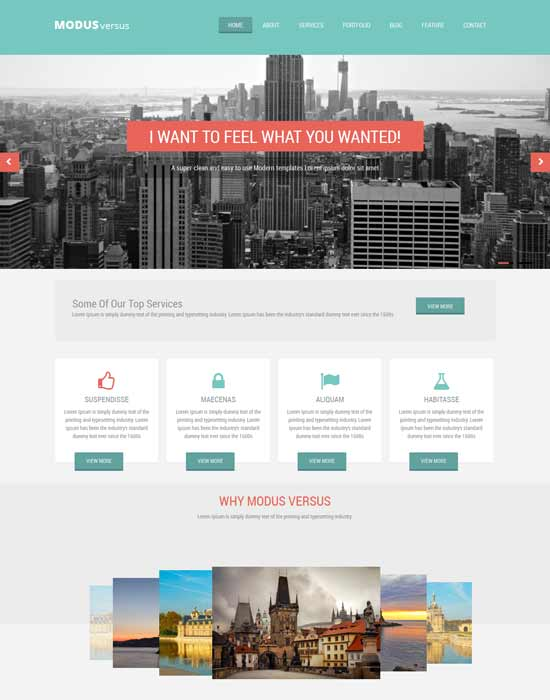 Modus-Versus-Free-Flat-Bootstrap-Responsive-web-template
