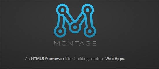 MontageJS-HTML5-framework