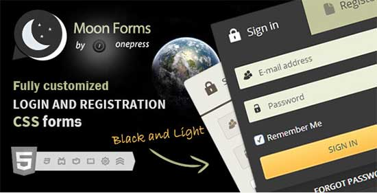 Moon-Forms-Login-Registration-CSS-Forms
