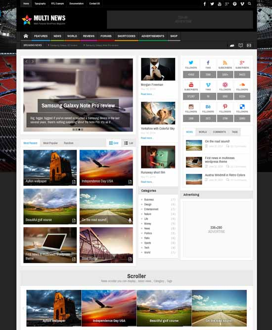 Multinews-Multi-purpose-Wordpress-News-Magazine