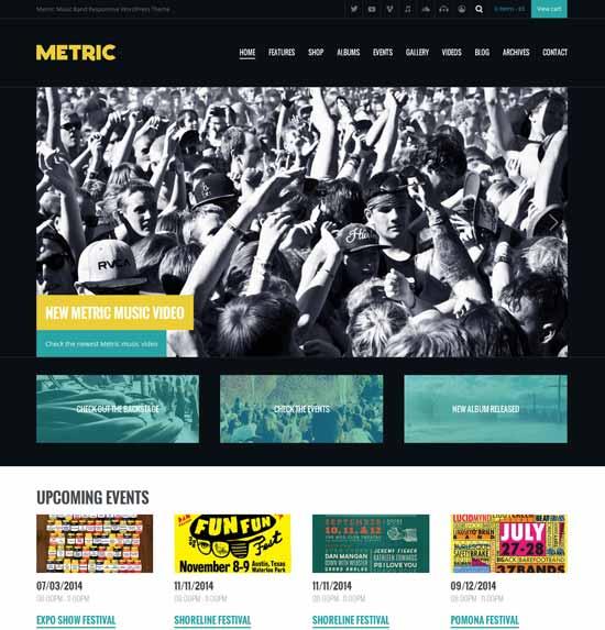 Music-Band-Responsive-WordPress-Theme
