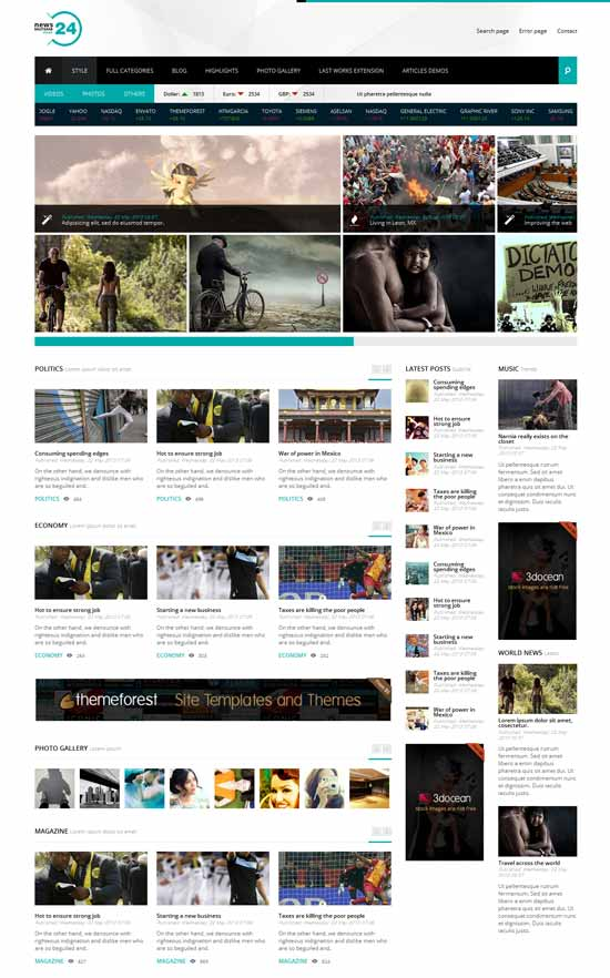 NEWS24-News-Magazine-Joomla-Template