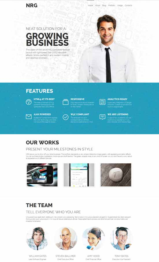 NRG-Responsive-Consulting-HTML-Template