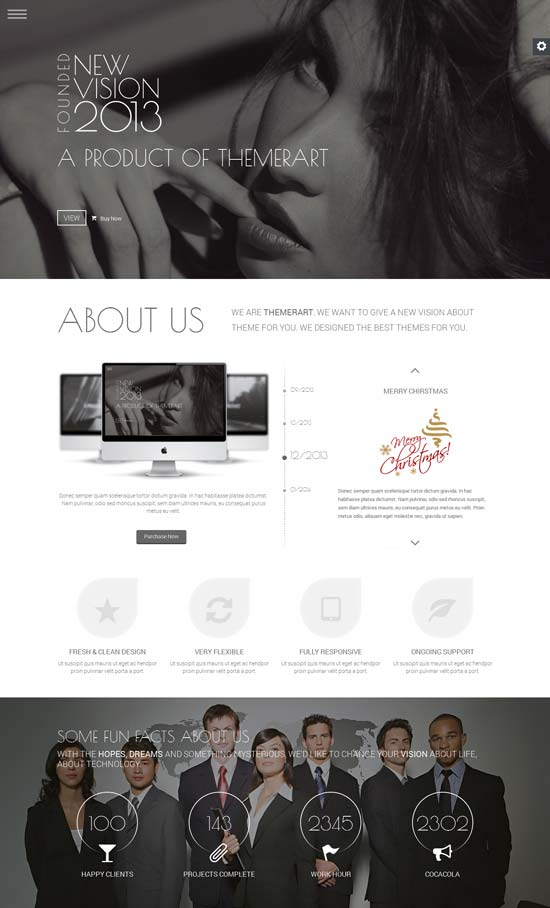 NewVision-Responsive-Parallax-One-Page-Template