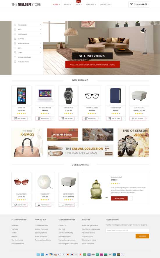 Nielse-The-ultimate-e-commerce-theme