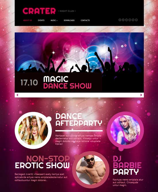 Night-Club-Responsive-HTML5-Template