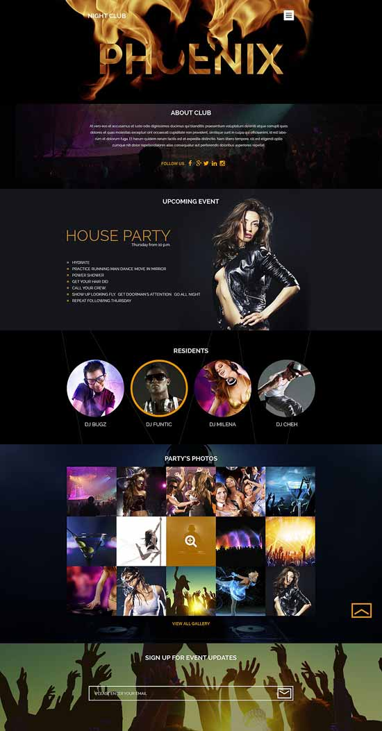 Night-Club-WordPress-Theme