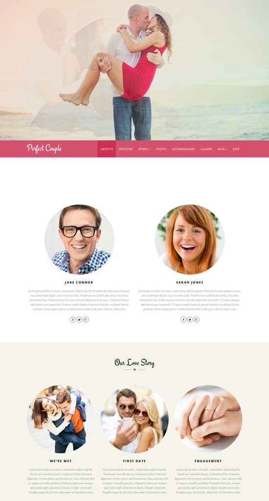 Perfect-Couple-Wedding-WordPress-Theme