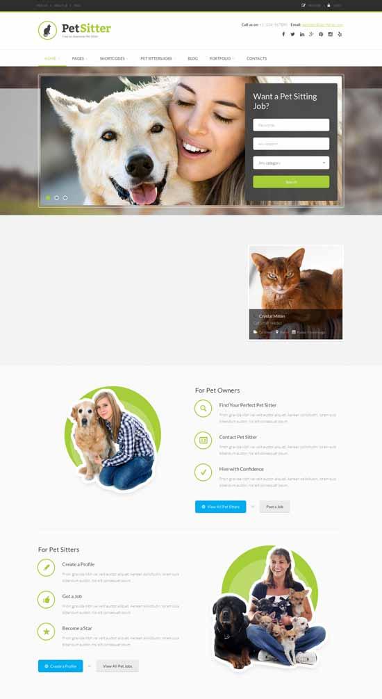 Pet-Responsive-WordPress-Theme-2015