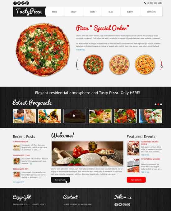 Pizza-Kill-Hunger-Joomla-Template