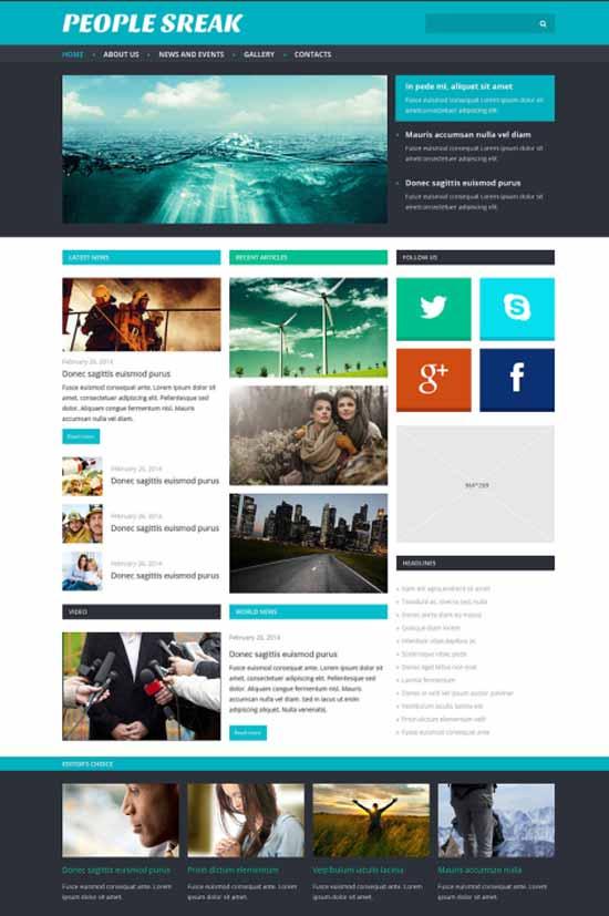 Portal-Responsive-Joomla-News-Template