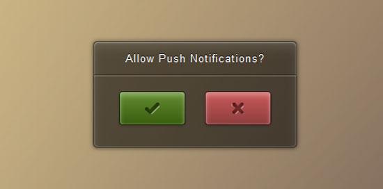 Push-CSS-Notification-UI