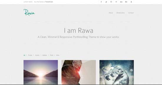 RawClean