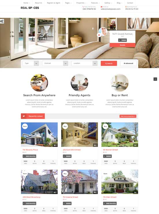 Real-Spaces-Responsive-Real-Estate-Template