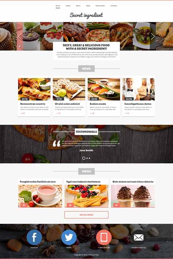 Refined-Cuisine-Restaurant-Joomla-Template