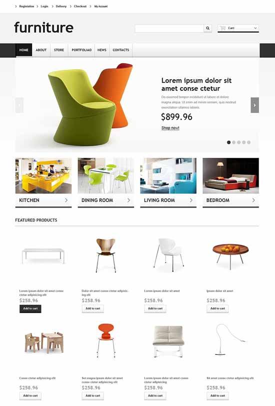 Responsive-Furniture-Store-WooCommerce-Theme