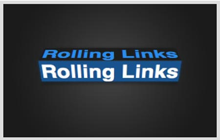Rolling Links with 3D