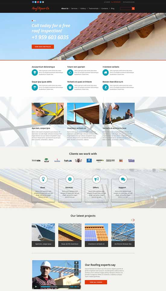 Roof-Repair-Services-Joomla-Template