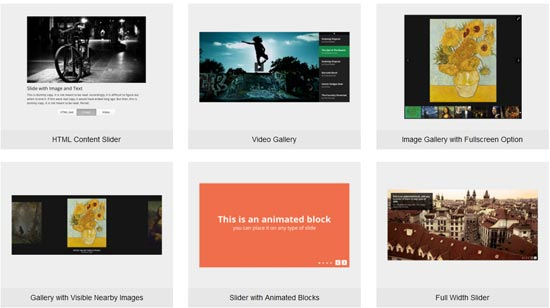 RoyalSlider Touch-Enabled jQuery Image Gallery