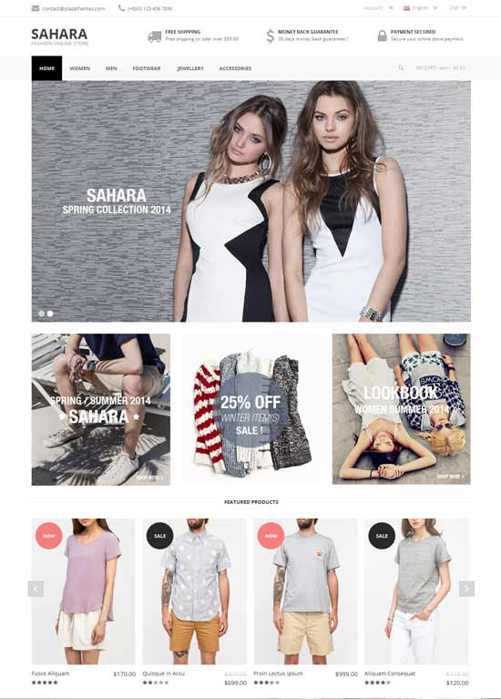 SAHARA-Ultimate-Responsive-Magento-Fashion-Themes