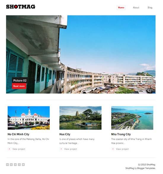 ShotMag-Minimalist-Blogger-Template-for-Photoblog