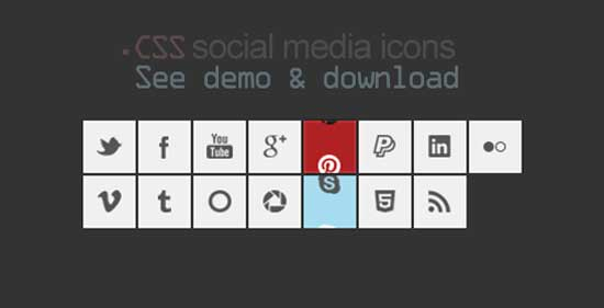 Social-Media-Icons-including-CSS3-Slide-Effect
