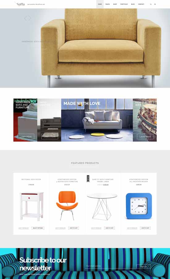 Soffa-Furniture-Bussiness-WordPress-Theme