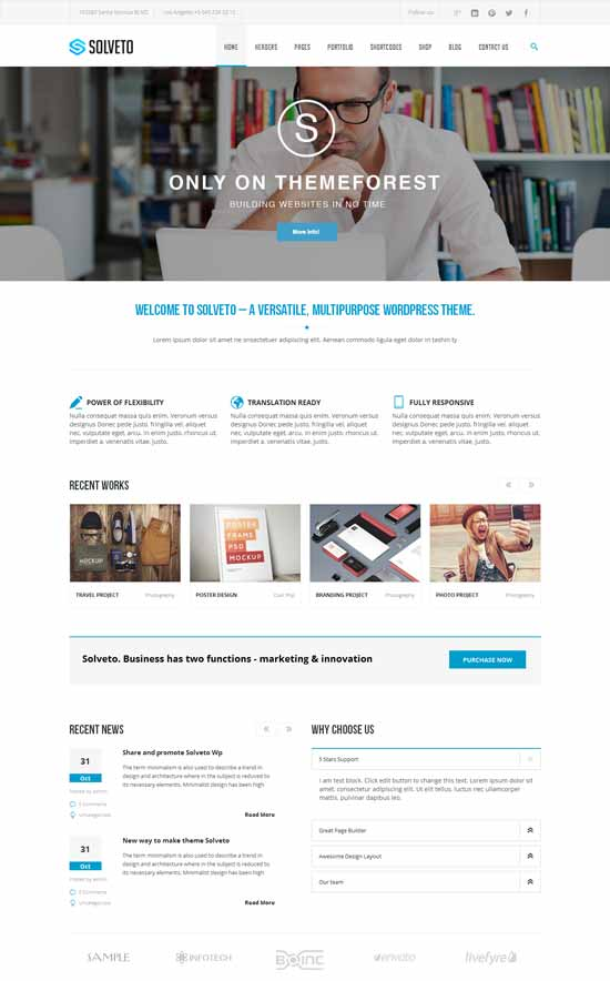 Solveto-Multipurpose-Business-Template