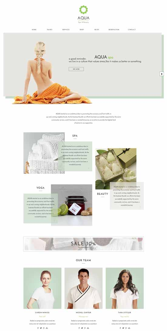 Spa-and-Beauty-HTML5-Template