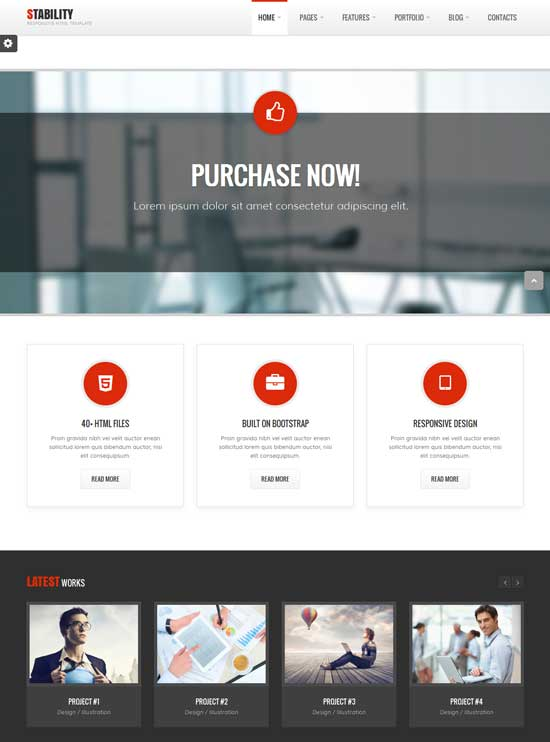 Stability-best-website-templates-march-2014