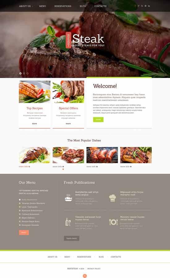 Steakhouse-Responsive-Joomla-Template