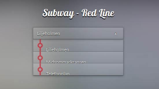 Subway-Red-Line-Menu