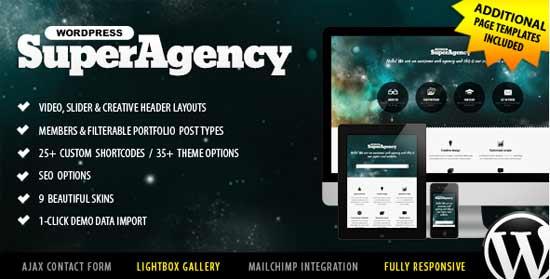 Super-Agency