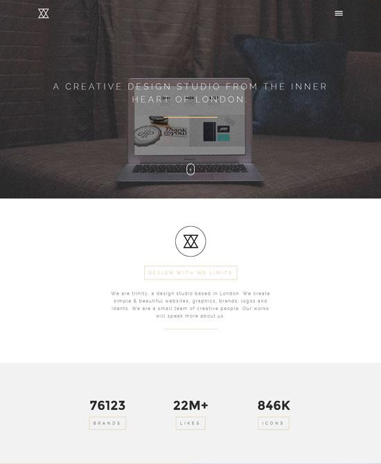 TRINITY-Elegant-Responsive-One-Page-Parallax