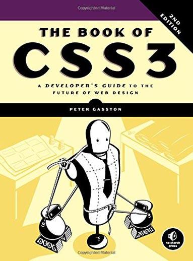 The-Book-CSS3-Developer-Guide